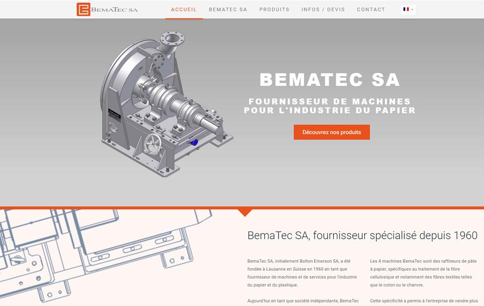 IE-Bematec