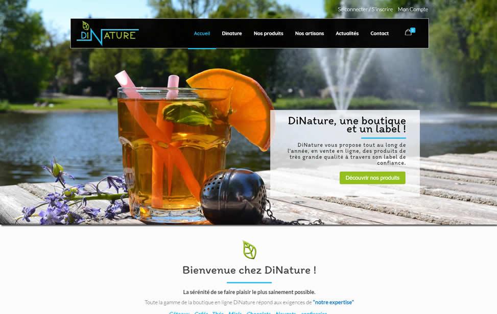 IE-Dinature
