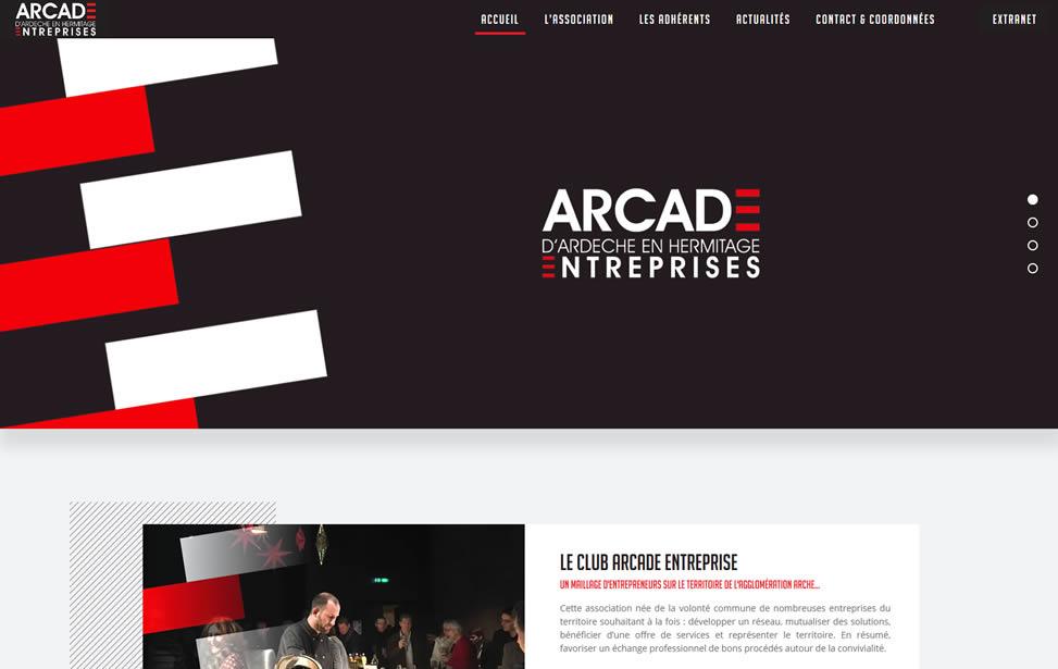 IE_Arcade