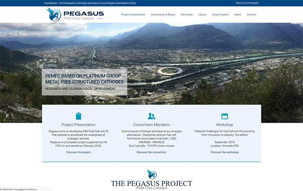 IE-pegasus