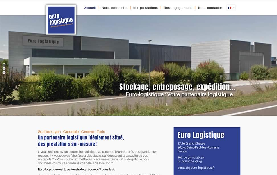 IE-EuroLogistique